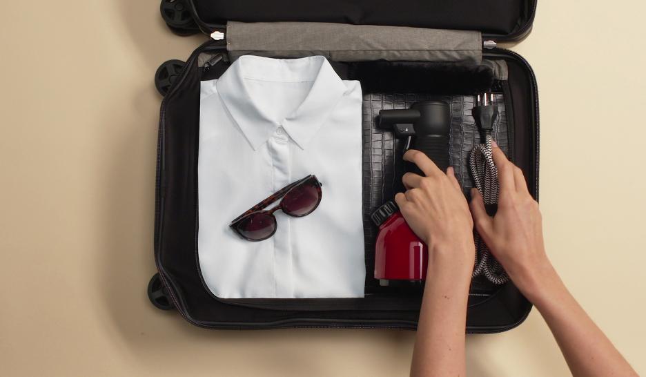 Waarom is IGGI de ideale ontkreuker voor op reis?