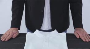 je kleren - hoe je ze moet vouwen?