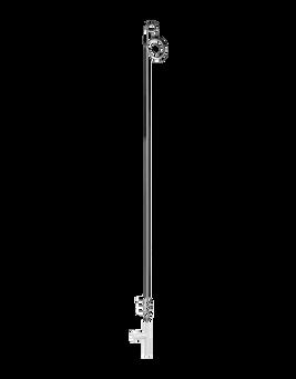 Draadgeleider voor stoomkabel - S