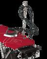 Draadgeleider voor stoomkabel - GO