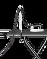 Draadgeleider voor stoomkabel - Universeel